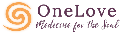 One Love – Yvonne Lumsden Logo